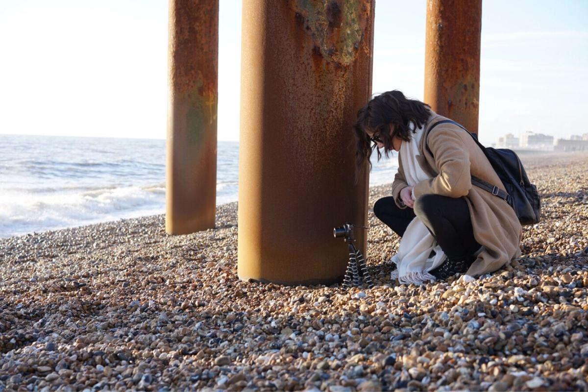 Brighton Beach Trip:
