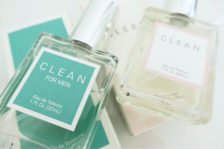 The CLEAN Edit: The Perfect Perfume For The Minimalist [AD]