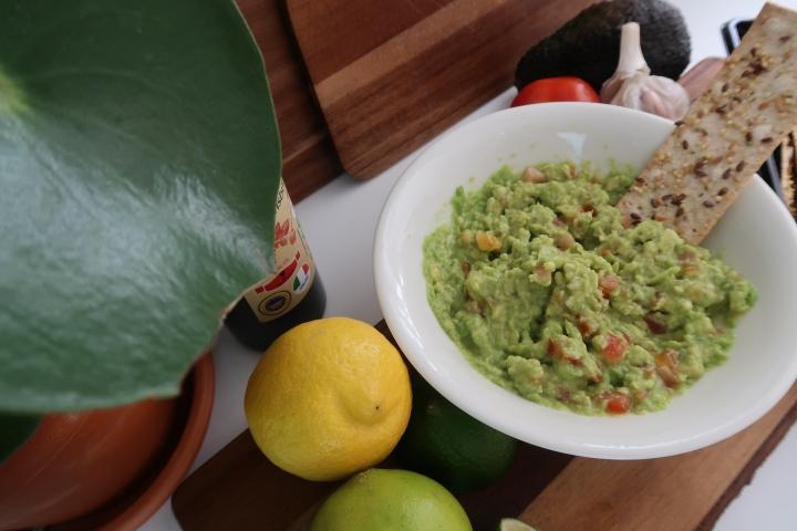 The Perfect Dip – GuacamoleRecipe